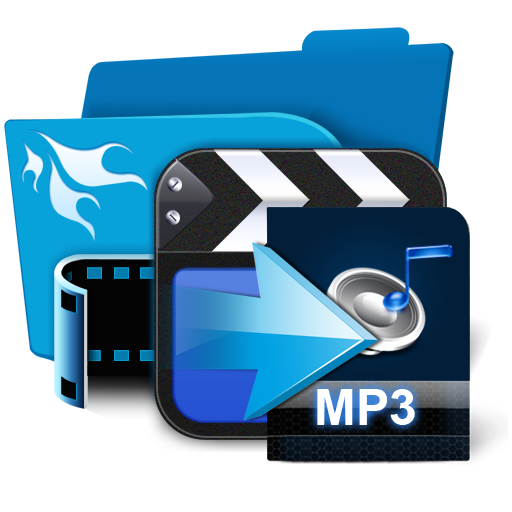 AnyMP4 MP3 Converter for Mac(音频格式转换软件)