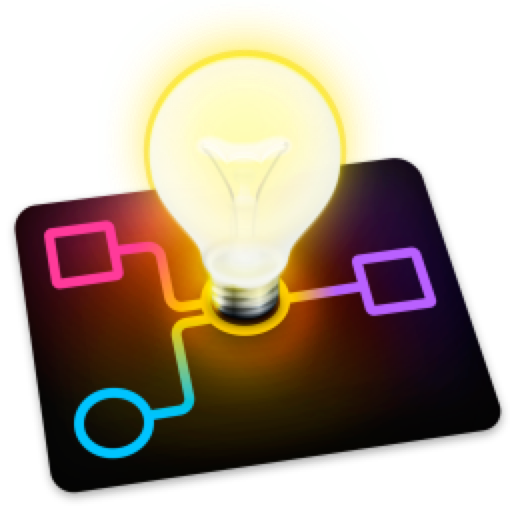 Oh! My Mind Mapping 2 for Mac(思维导图)