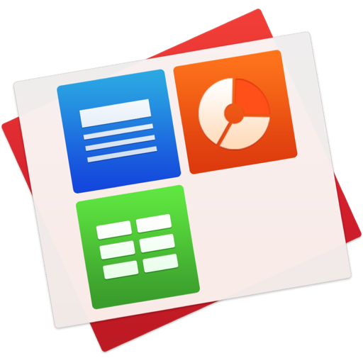 Bundle for Office GN Templates(office模板合集)