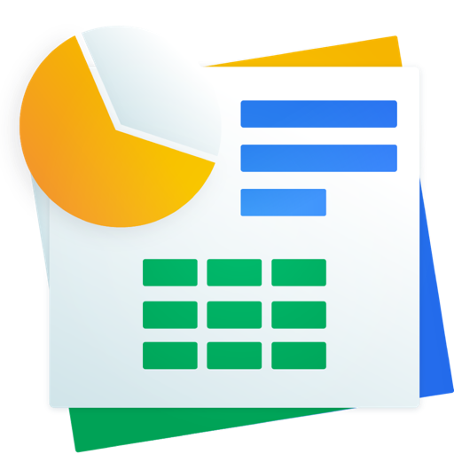 Google Docs Templates by GN for Mac(Google文档模板)