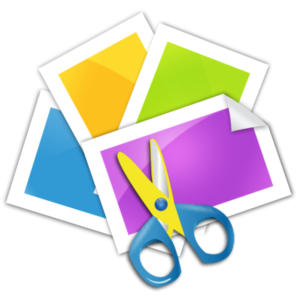 Picture Collage Maker for Mac(mac照片拼贴制作软件)