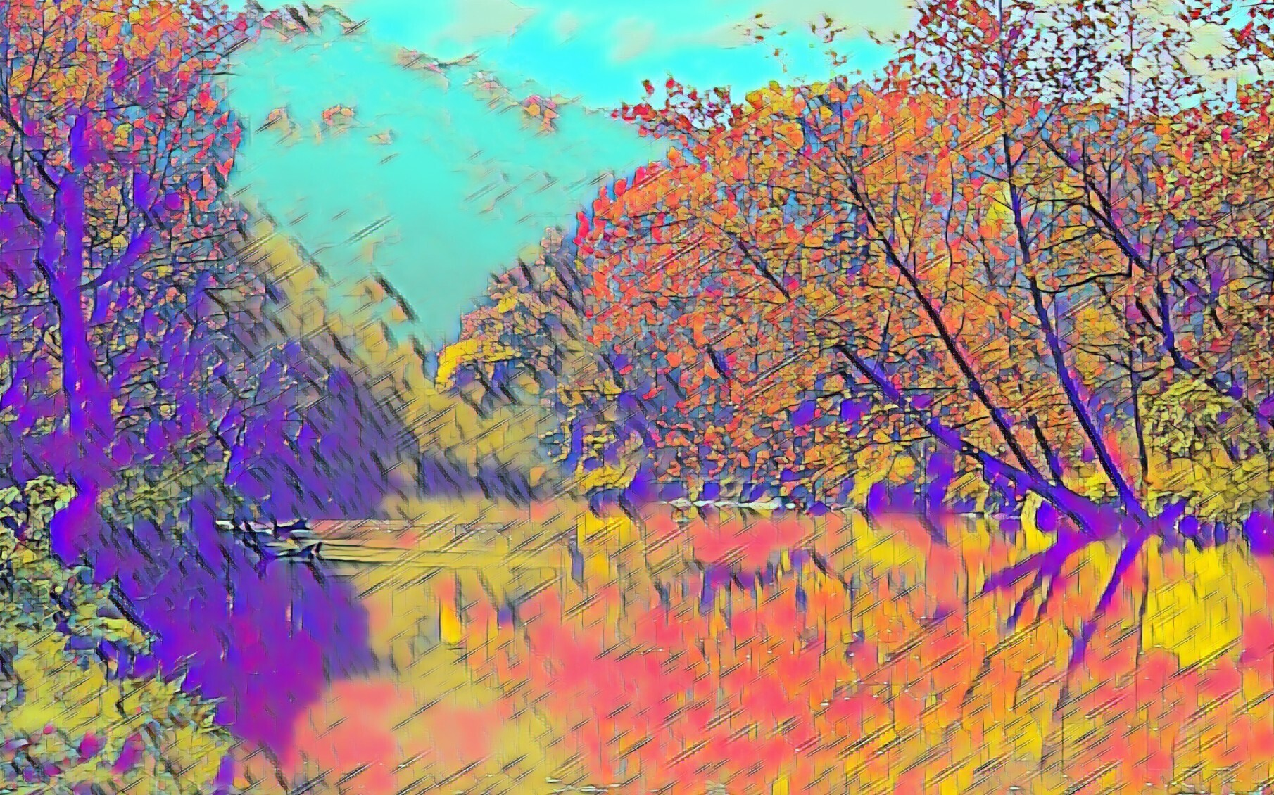 Neural Filters for Photoshop(ps2021AI智能神经网路滤镜)