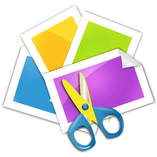 Picture Collage Maker for Mac(拼接大师3 mac)
