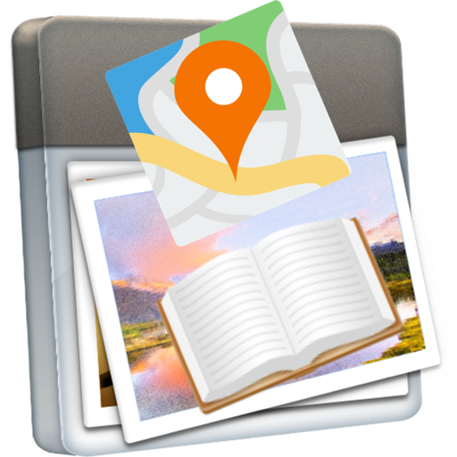Memory Pictures Viewer for Mac(图片查看器)