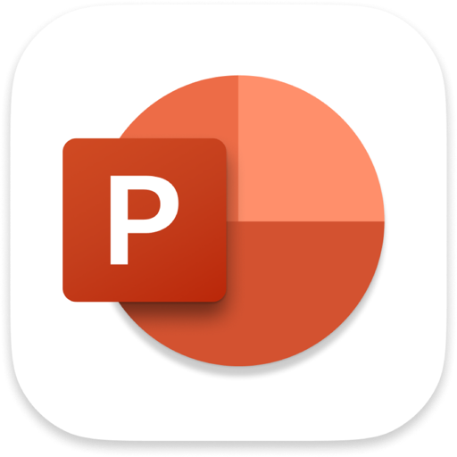 Microsoft PowerPoint2019 for Mac( ppt 2019)